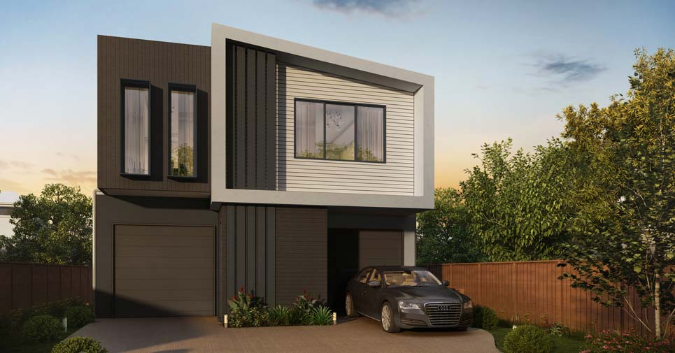 External Duplex